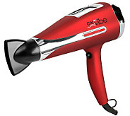 CHI Air Vibe Ceramic Touchscreen Hair Dryer - A330977