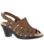Easy Street Slingback Sandals - Kacia - A338777