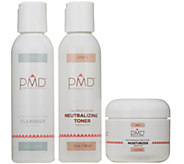 PMD Daily Cell Regeneration System Starter Kit - A340077