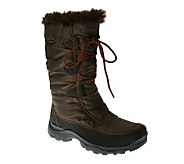 Spring Step Zurich Waterproof Boots - A184878