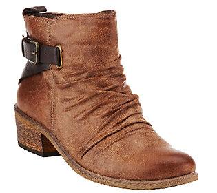 BareTraps Ankle Boots - Pennie
