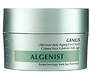 Algenist Genius Ultimate Anti-Aging Eye Cream - A258578