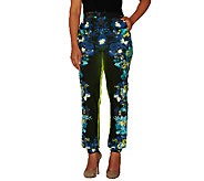 View by Walter Baker Pull-on Woven Jogger Pants - A263078