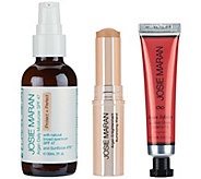 Josie Maran Argan Protect & Illuminate Color Kit - A272778