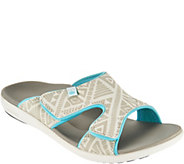 Spenco Orthotic Slide Sandals - Kholo Tribal - A288078