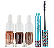 Josie Maran All About Eyes Shadow & Mascara Set - A288378