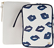 Hudson Bleecker Jewelry and Cosmetic Case Set - A294778