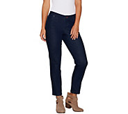 Peace Love World Denim Ankle Jeans - A295078