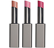 Julep Way Butter Hydrating Lip Sheer Trio - A305278