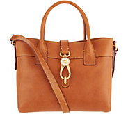 As Is Dooney & Bourke Florentine Amelie Tote - A309178