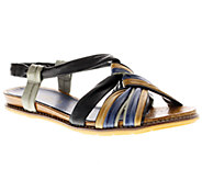 Azura by Spring Step Paradise Slingback Sandals - A332778