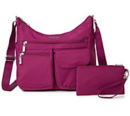 Baggallini Everywhere Bag with Wristlet - A359578