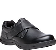 Propet Mens Monk Strap Slip-On Shoes - Marv Strap - A362778