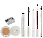 Mallys Ageless Eyes Opening & Brightening 5-Pc System - A256579