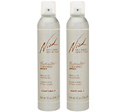 Nick Chavez Featherlite Finishing Spray 10 oz. Duo - A262079