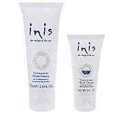Fragrances of Ireland Inis Nourishing Hand Cream Gift Set - A263779