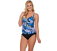 DreamShaper by Miraclesuit Shelby Tankini Swimsuit - A274879