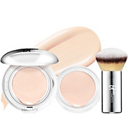 IT Cosmetics Supersize CC Veil SPF 50 Foundation Cushion w/Brush - A280479