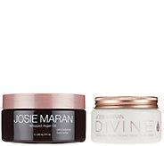 Josie Maran Body Butter & Divine Drip Duo - A288379