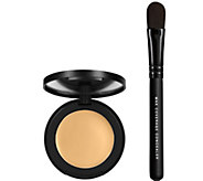 bareMinerals Ready. Set. Correct. Well-Rested Cream & Brush - A291479