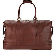 Dooney & Bourke Florentine Medium Duffle Bag - A293679