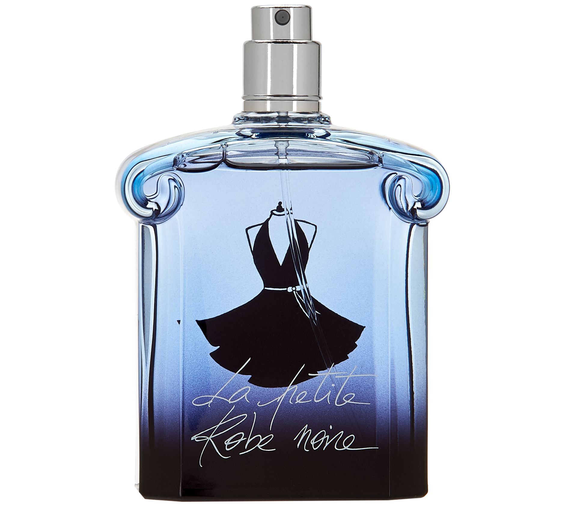 Guerlain eau de parfum la petite robe noire