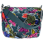 Vera Bradley Signature Print Carson Shoulder Bag - A296479