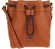 Dooney & Bourke Florentine Mini Hattie Drawstring Crossbody - A296679