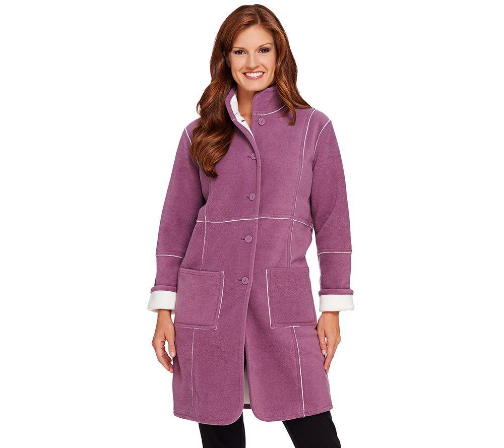 Fleece Coat Coat Racks