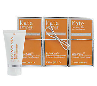 Kate Somerville Celebrate ExfoliKate Trio