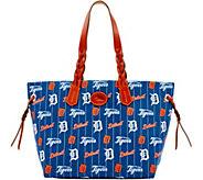 Dooney & Bourke MLB Nylon Tigers Shopper - A281680