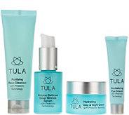 TULA Probiotic Skincare 4-Piece Starter Kit - A283780