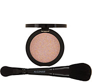 Algenist REVEAL Color Correcting Finishing Powder & Brush - A284680