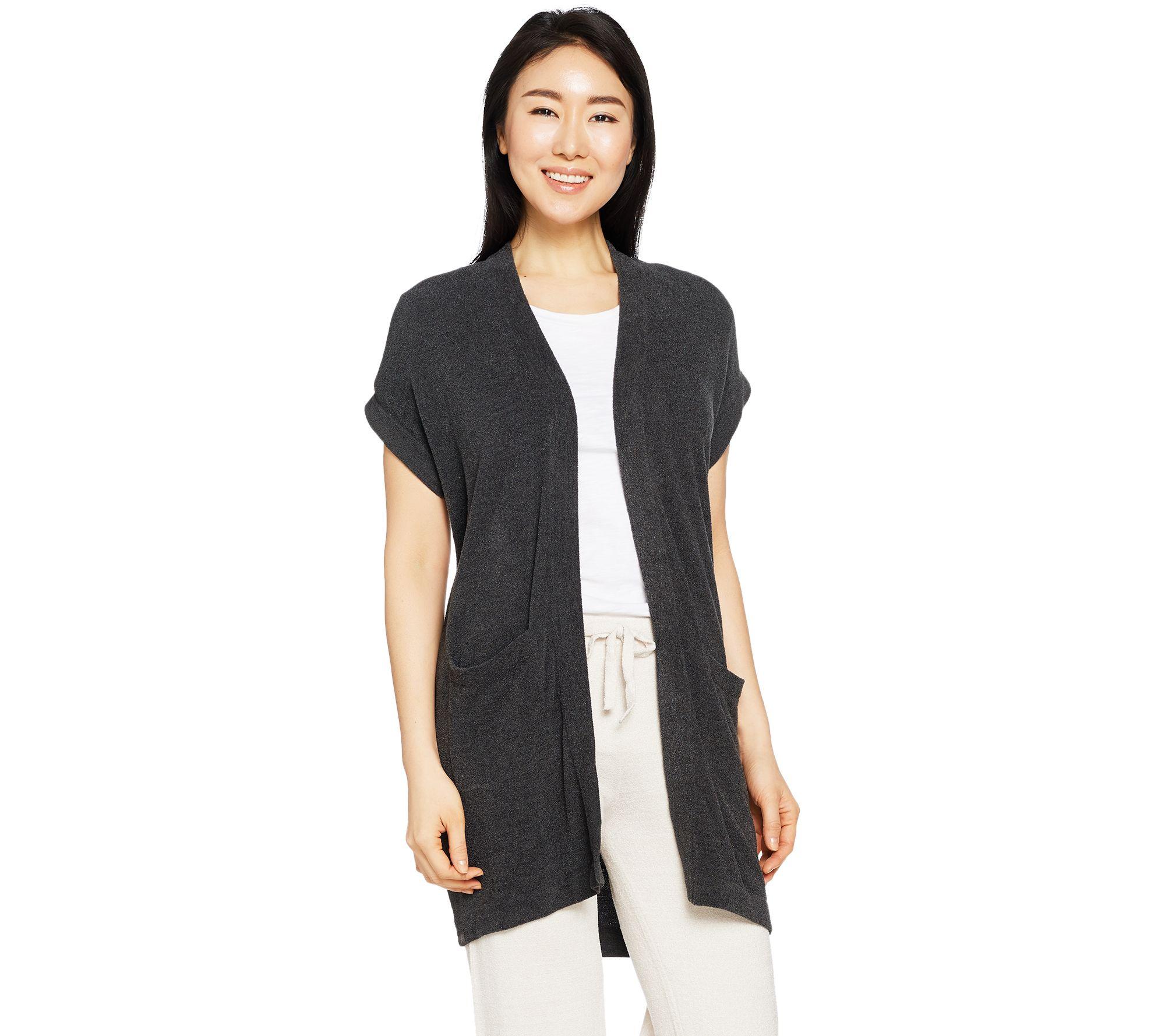 Barefoot Dreams — Sweaters & Cardigans — Fashion — QVC.com
