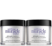 philosophy uplifting miracle worker duo Auto-Delivery - A295180