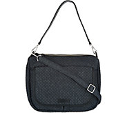 Vera Bradley Denim Carson Shoulder Bag - A296480