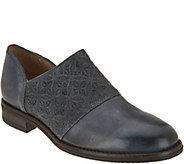 Miz Mooz Leather Slip-on Oxfords - Tennessee - A296780