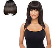 LUXHAIR by Sherri Shepherd Blended Bangs - A303880