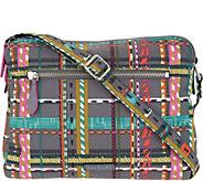 As Is Vera Bradley Midtown Crossbody Handbag - A308580