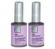 ProStrong 3-in-1 Reinforcer Base, Top Coat & Strengthener Duo - A317180