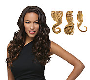 Hairdo 18 8-pc Wavy Extension Kit - A331780