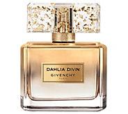 Givenchy Dahlia Divin Le Nectar de Parfum, 2.5oz - A356380