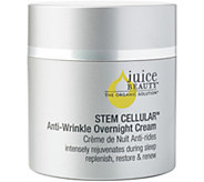 Juice Beauty Overnight Cream - A358980