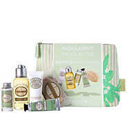 LOccitane Indulgent Almond Discovery Kit - A362680