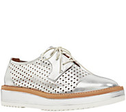 Nine West Leather Flats - Verwin - A411880