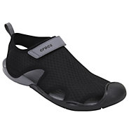 Crocs Mesh Sandals - Swiftwater - A412380