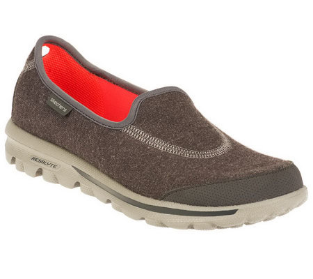 Skechers GOwalk Slip-on Sneakers