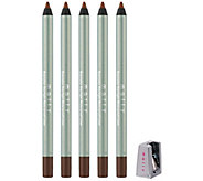 Mallys Most Wanted 5-pc Starlight Eyeliner Collection - A239181