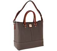 Dooney & Bourke Pebble Leather Chelsea Shopper - A257681