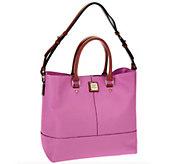 Dooney & Bourke Pebble Leather Chelsea Shopper - A257681